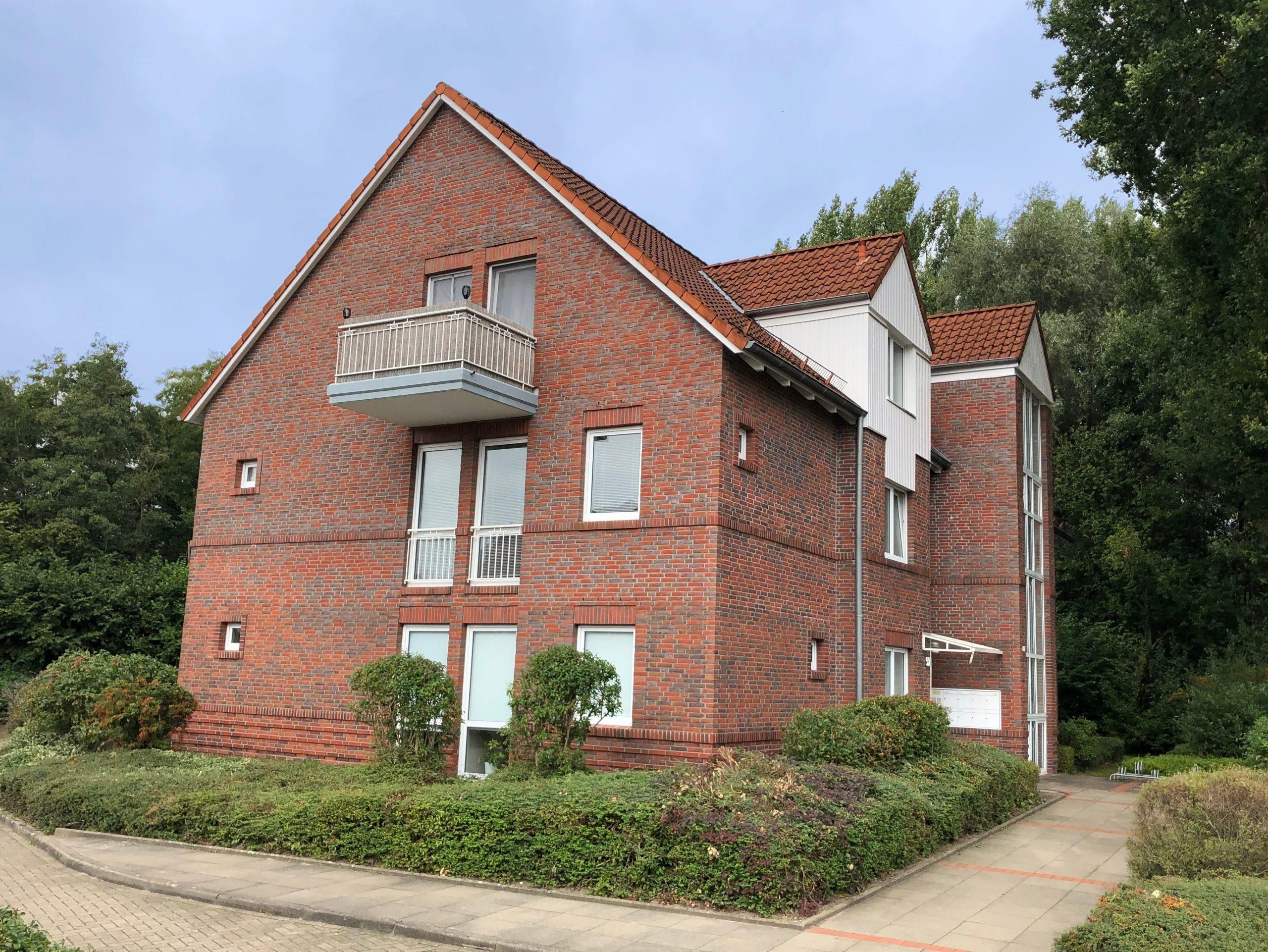 Mehrfamilienhaus in Harsefeld
